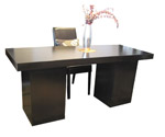 J Green Furniture Barron Desk