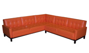 J Green Furniture Paris Sectional